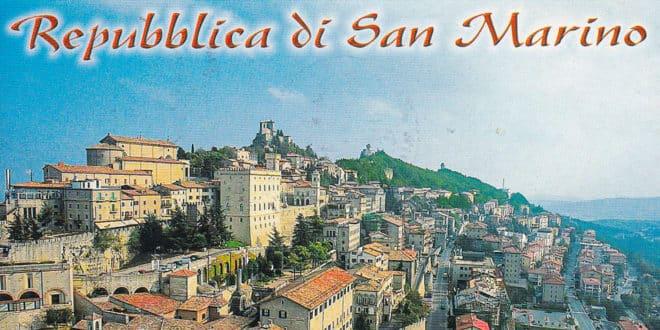 История возникновения Сан-Марино