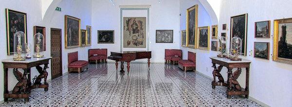 Музей Мандралиска в Чефалу