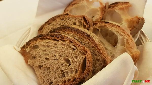 Римский хлеб