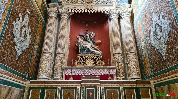 часовня Непорочной Девы Марии в Модике