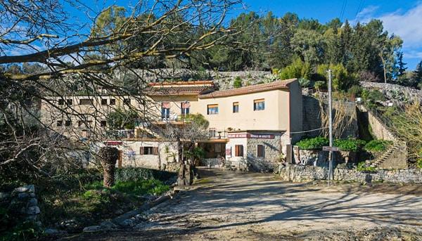 Дом мельника музей на Сицилии