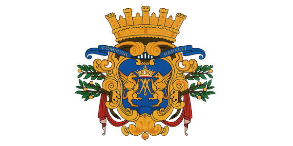 Герб города Рапалло