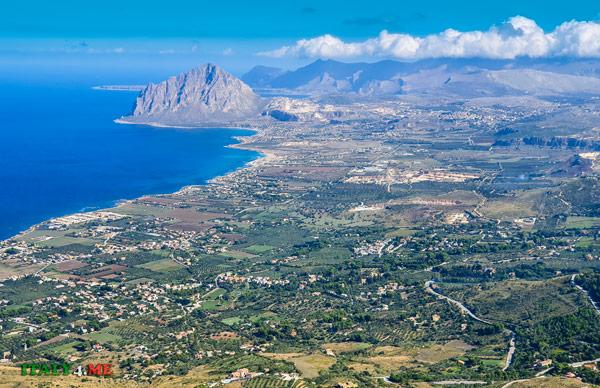 Провинция Трапани, Сицилия