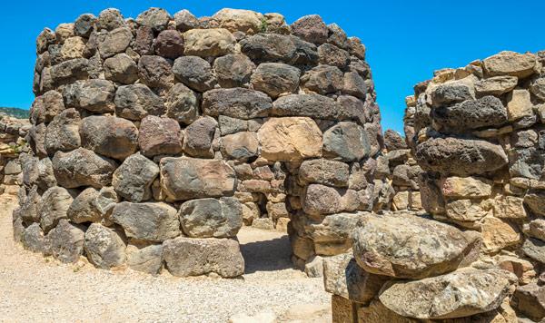 Археологический комплекс Нураги на Сардинии