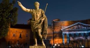 Форум Августа в Риме