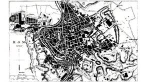 Административное деление Рима