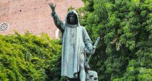 Памятник Кола ди Риенцо