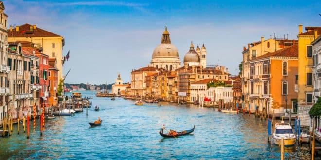 Правила въезда туристов в Италию сейчас