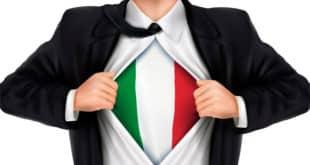 Бизнес виза в Италию